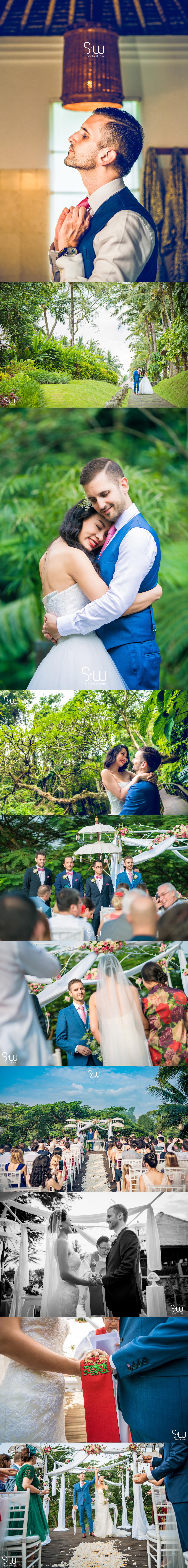 WEDDING |  Maya Ubud , Bali( 峇里島婚禮) | sw photo studio 婚禮, 婚攝, 婚紗, 海外婚禮, 海外婚紗, 海島婚禮,峇里島婚禮, 峇里島婚紗, 台灣婚禮, 婚攝推薦