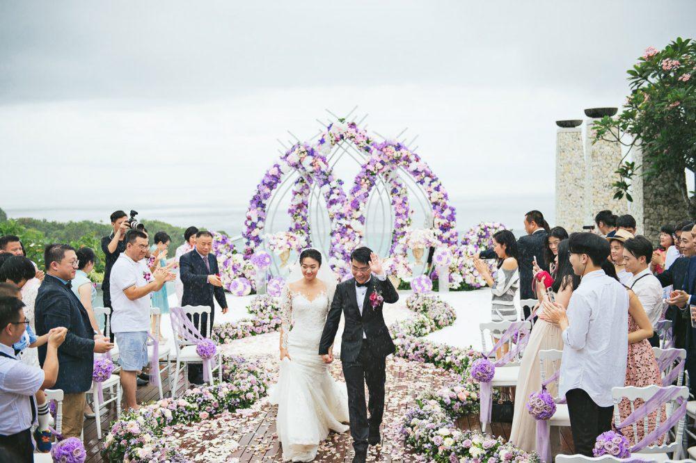 婚禮攝影, 峇里島婚禮, 悅榕莊, Banyan Tree Ungasan, 海外婚禮