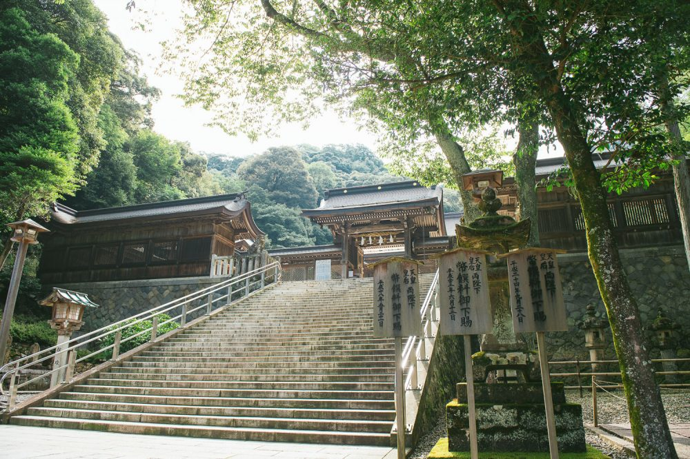 婚禮攝影, 日本神社傳統婚禮, 伊奈波神社, 海外婚禮