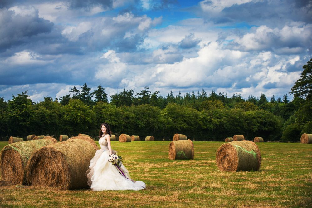 婚禮攝影, 愛爾蘭婚禮, Kinnitty Castle Hotel, 海外婚禮