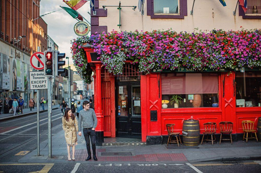 婚紗攝影, 愛爾蘭婚紗, 都柏林, 高威, DUBLIN, GALWAY, 海外婚紗