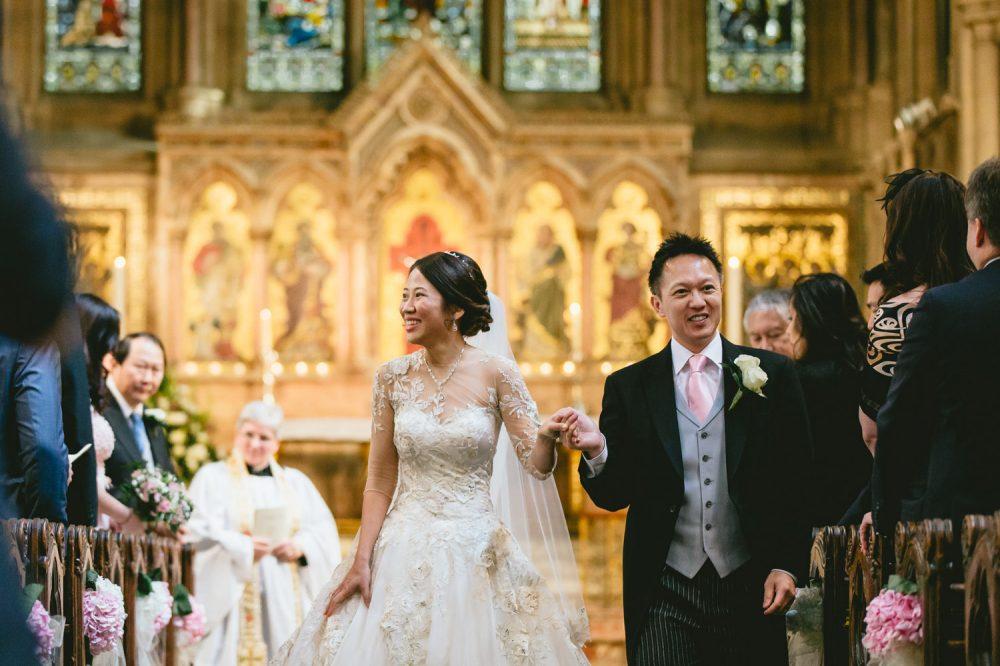 婚禮攝影, 英國婚禮, 倫敦文華東方, MANDARIN ORIENTAL, 海外婚禮