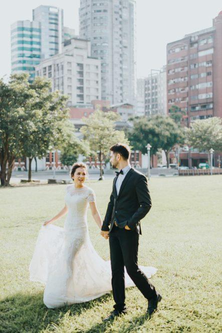 婚紗攝影,台北美式婚紗,台北婚紗