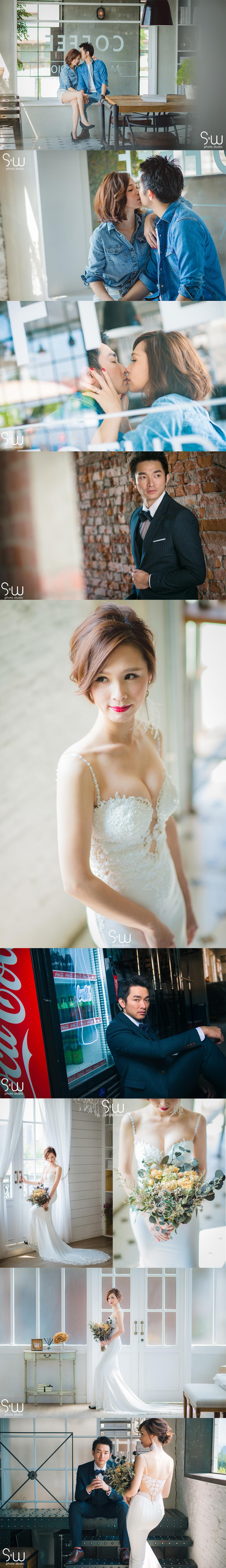 婚紗攝影,台北陽明山+北海岸,台北婚紗
