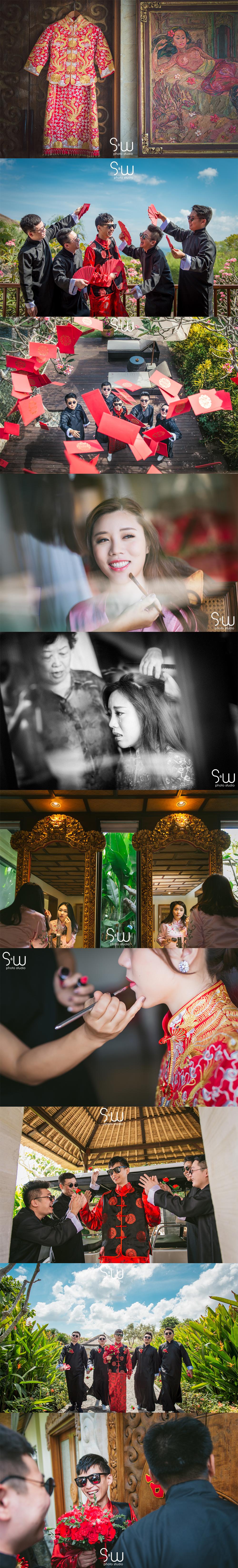 婚禮攝影,峇里島 AYANA,海外婚禮