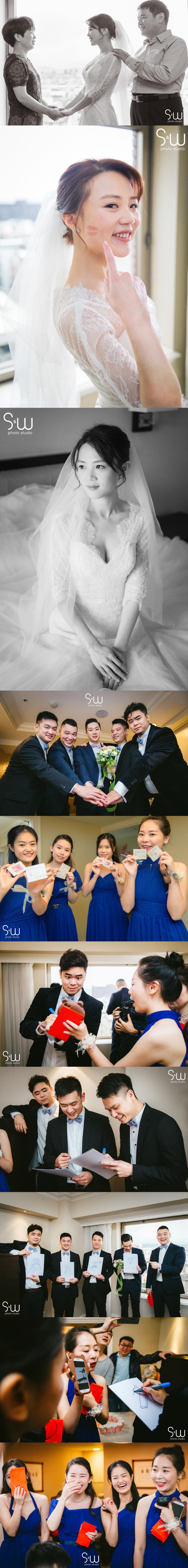 婚禮攝影,西華飯店,台北婚禮