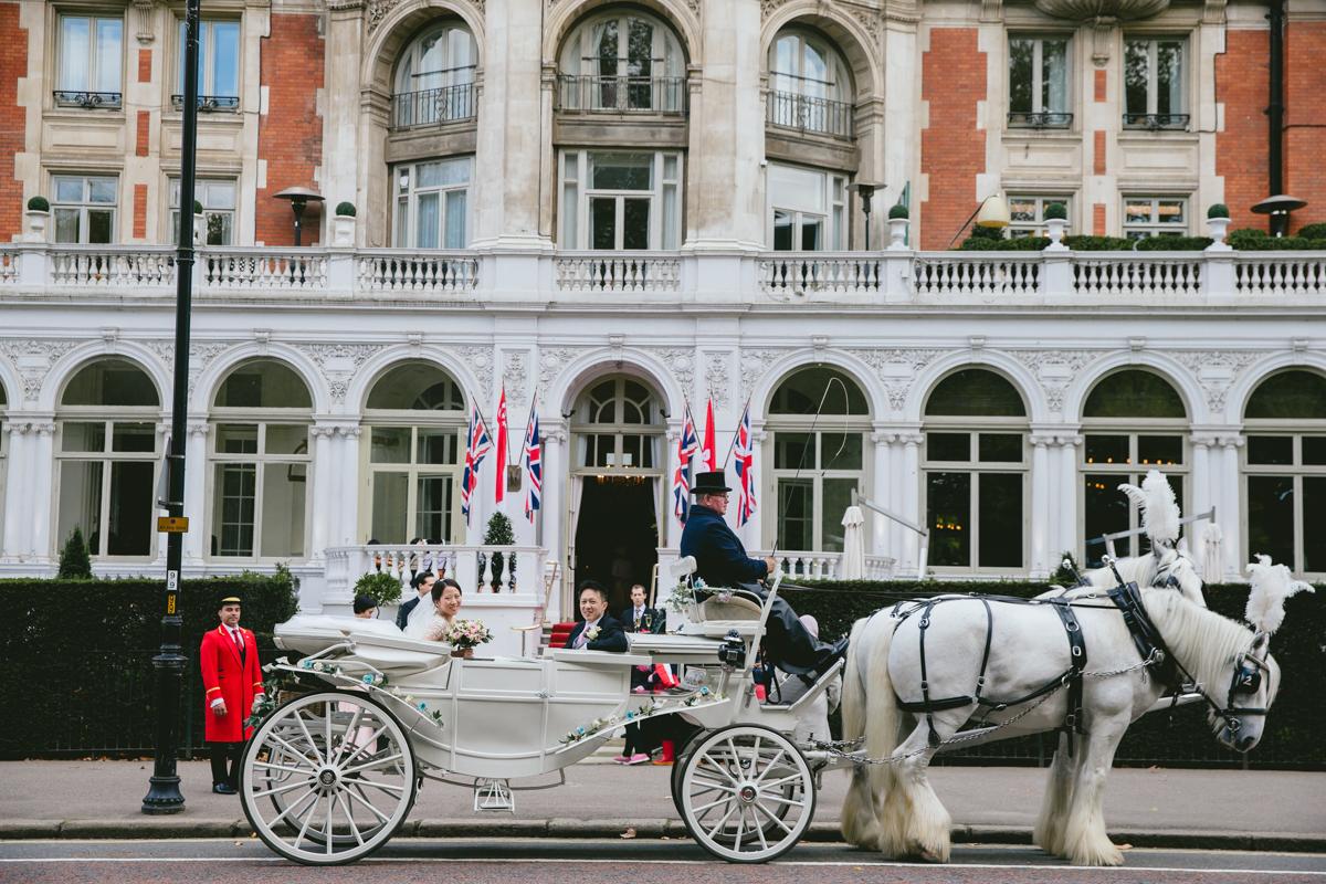 婚禮攝影,英國婚禮 倫敦文華東方 MANDARIN ORIENTAL,海外婚禮