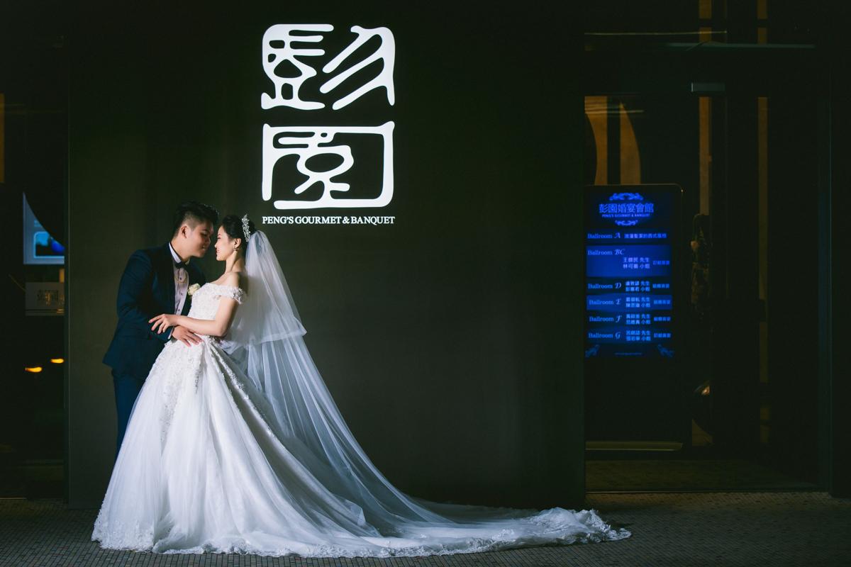 婚禮紀錄,八德彭園,台北婚禮