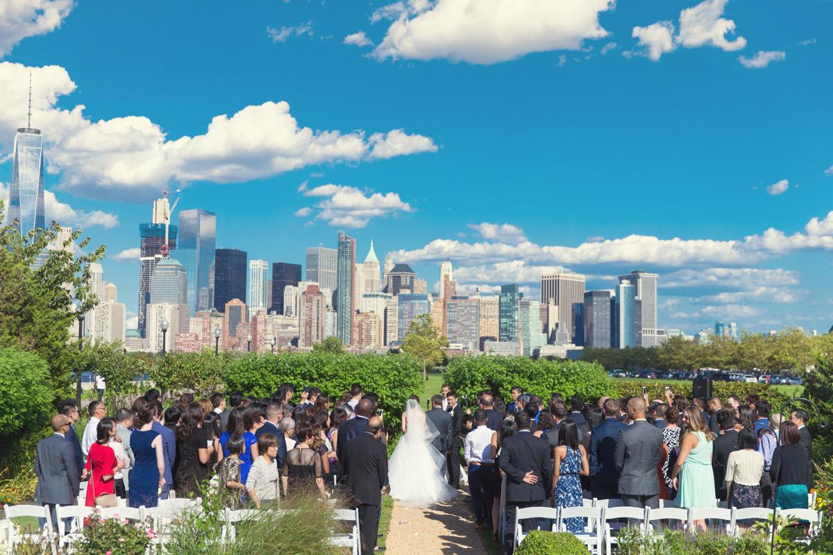 婚禮攝影,紐約Liberty House-Jersey City,海外婚禮
