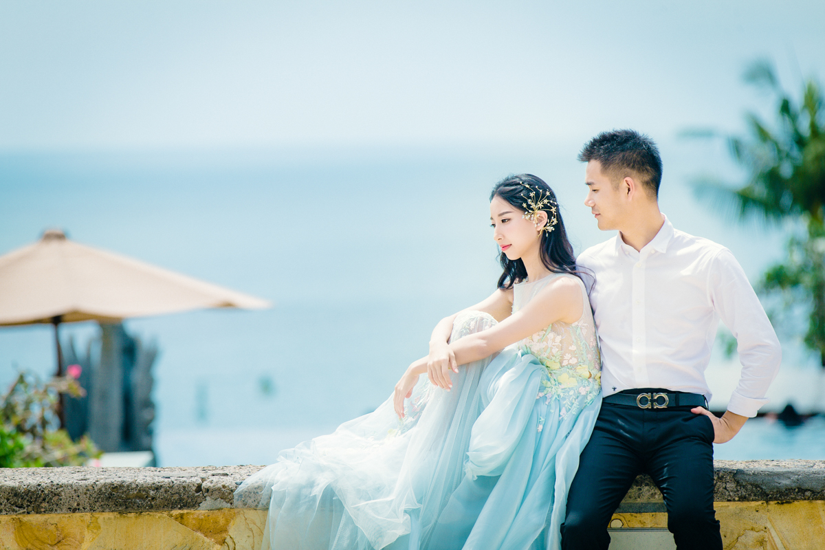 婚紗攝影,峇里島,海外婚紗