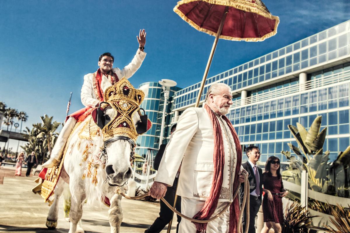 婚禮攝影,印度婚禮,海外婚禮