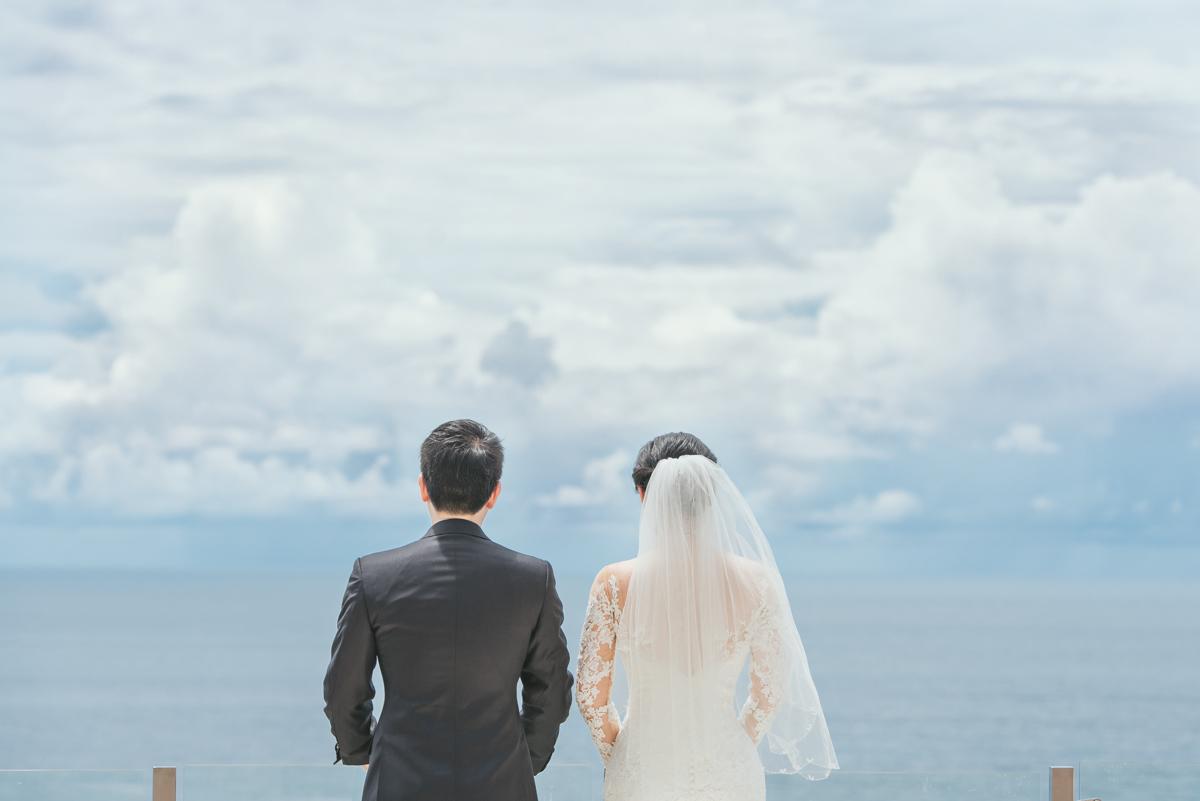 婚禮攝影,峇里島婚禮 悅榕莊 Banyan Tree Ungasan,海外婚禮
