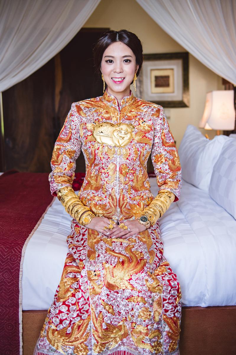 婚禮攝影,峇里島婚禮 AYANA WEDDING VILLA,海外婚禮
