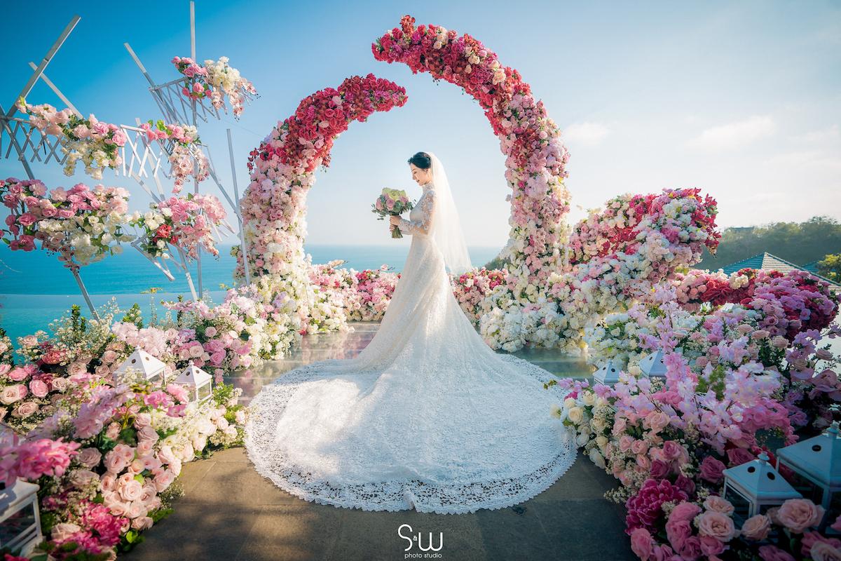 婚禮攝影,峇里島婚禮悅榕莊,海外婚禮