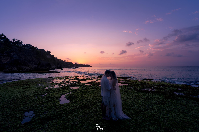 婚禮攝影,峇里島 AYANA Tresna Chapel,海外婚禮