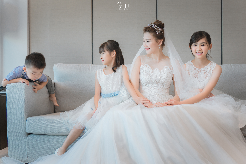 婚禮紀錄, 淡水魚藏海鮮宴會廣場, 淡水婚禮