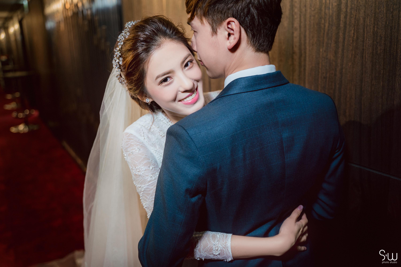 婚禮紀錄, 萬怡酒店, 台北婚禮