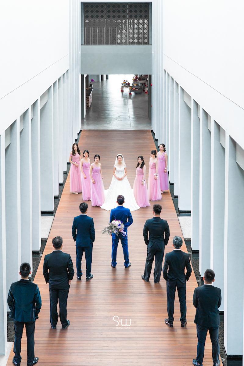 婚禮攝影,普吉島婚禮 Como Point Yamu,海外婚禮