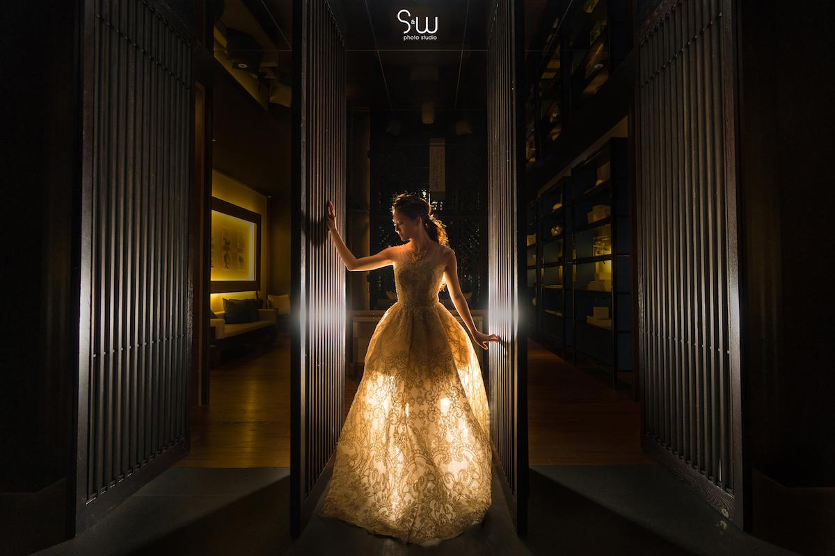 婚禮紀錄,台南晶英酒店,台南婚禮