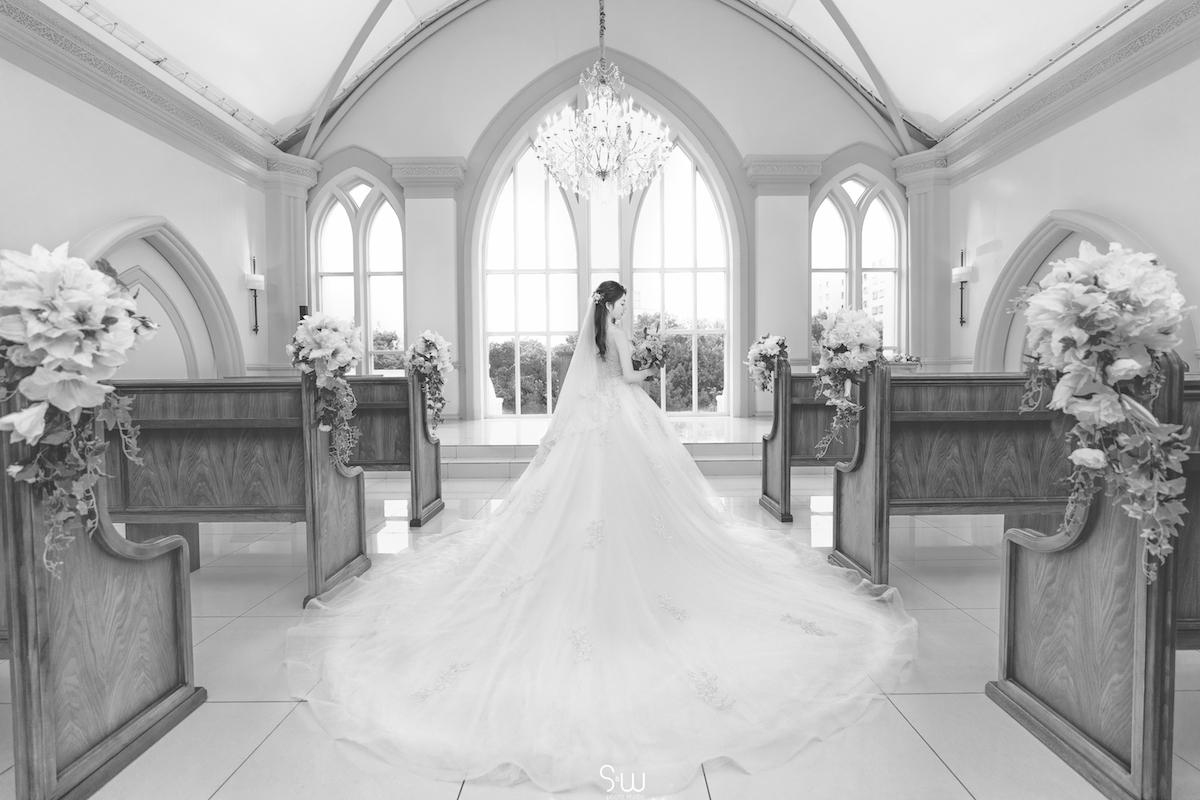 婚禮紀錄,翡麗詩莊園,台北婚攝
