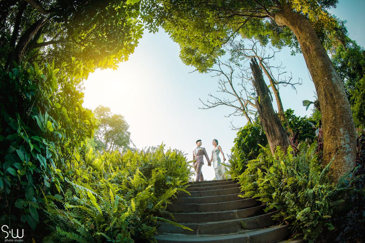 婚禮紀錄,納美花園,台北陽明山婚禮