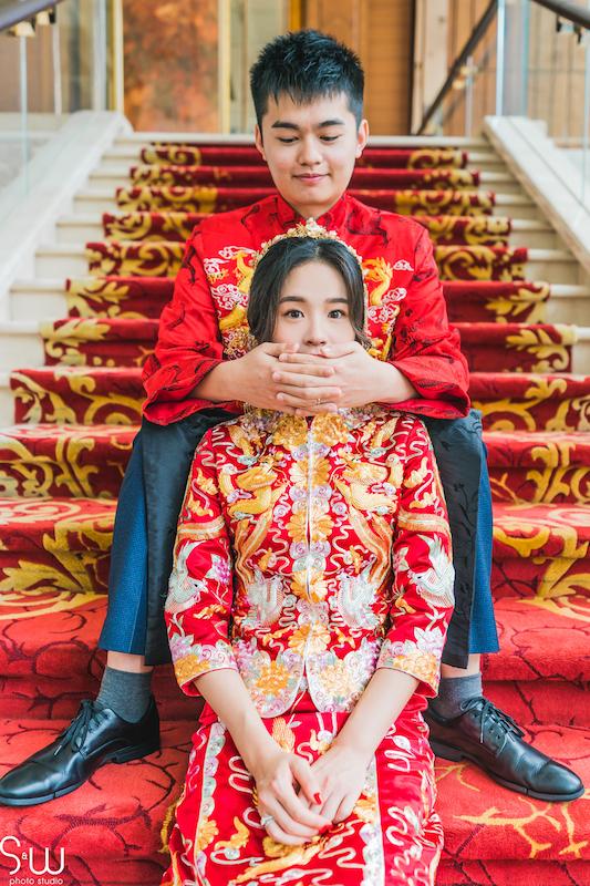 文定紀錄,大倉久和,台北婚攝