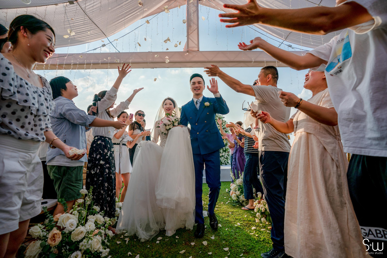 婚禮紀錄, 普吉島, Sava Beach Villas, Phuket, 海外婚禮
