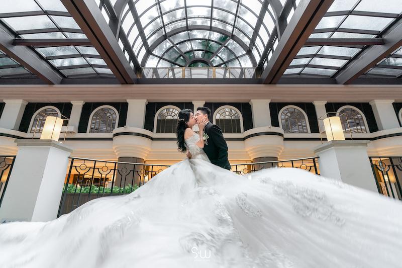 婚禮紀錄,台北君悅,台北婚攝