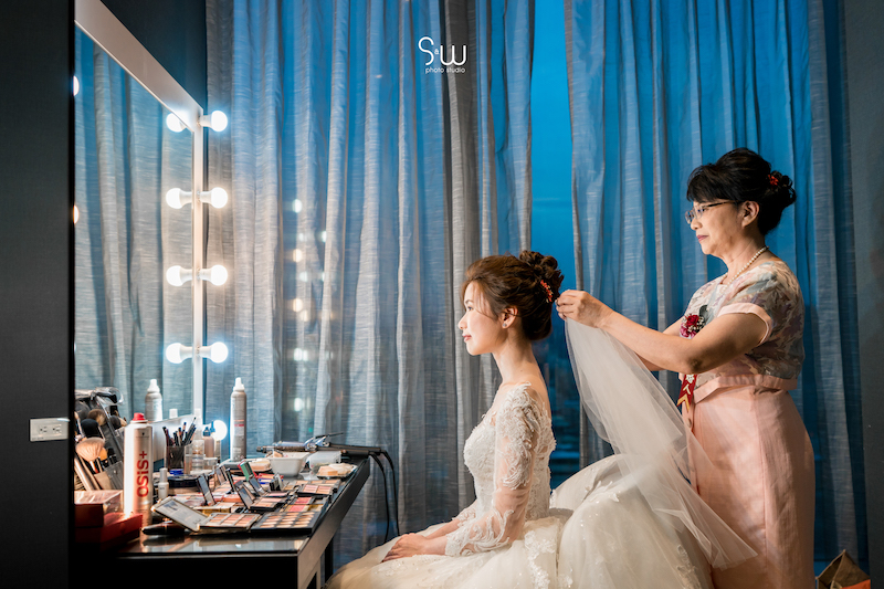 婚禮紀錄,格萊天漾,台北婚攝