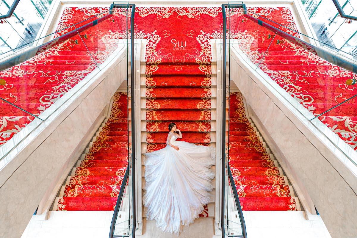 婚禮記錄,大倉久和婚禮,台北婚攝