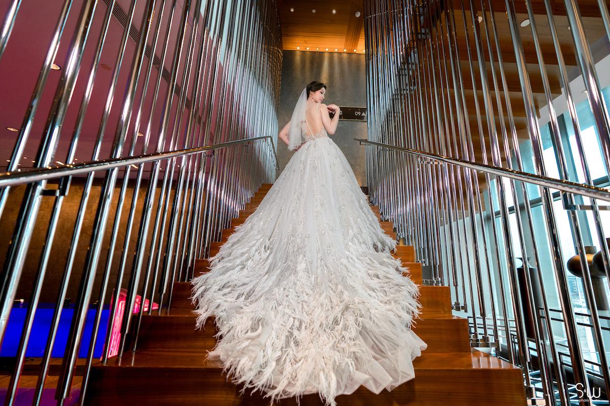 婚禮紀錄,W HOTEL TAIPEI,台北婚攝