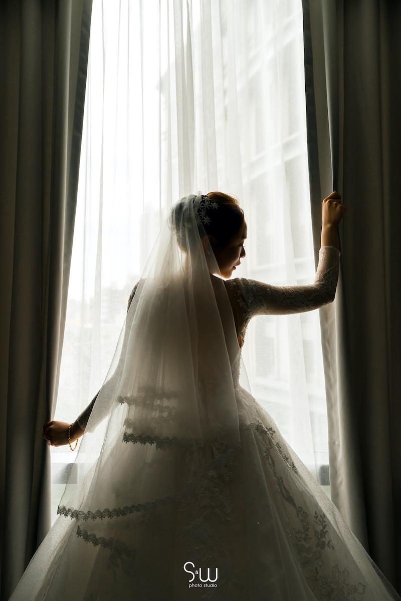 婚禮紀錄,板橋希爾頓,台北婚攝