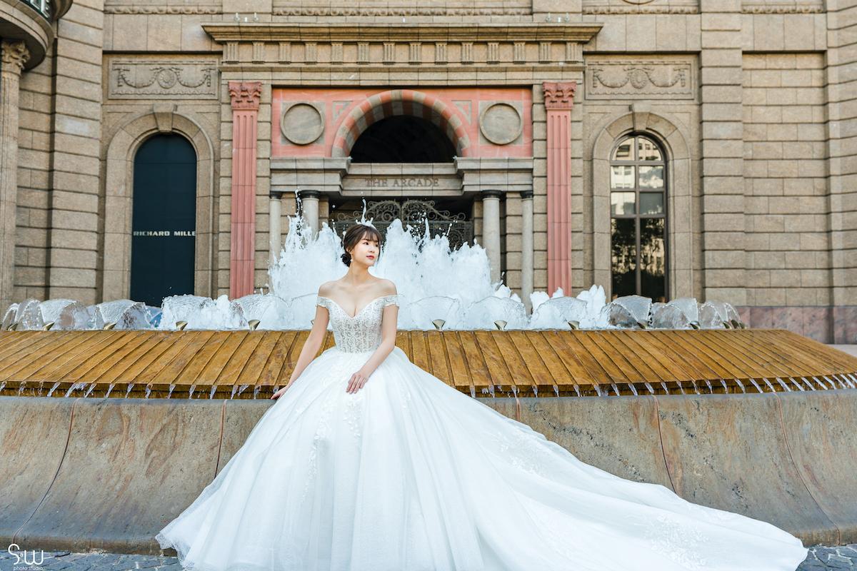 婚禮紀錄,文華東方,台北婚攝