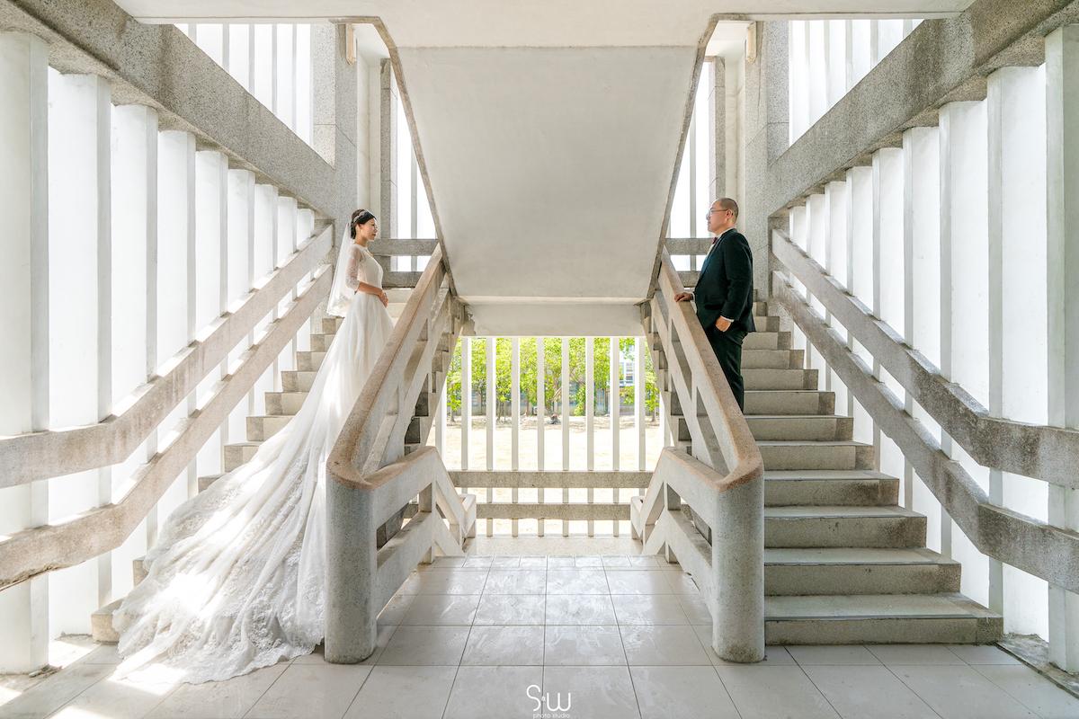 婚禮紀錄,台南鳳和中學婚禮,台南婚攝